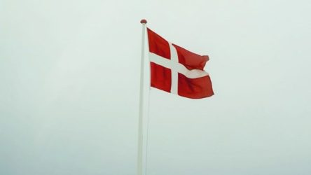 Denmark adopts climate law to cut emissions 70% by 2030