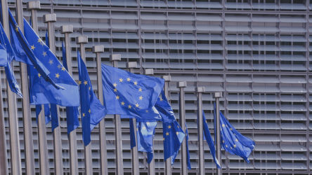 EU: Fossil Fuels not a Just Transition