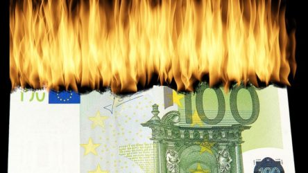 EU wastes millions of euros on failed gas projects