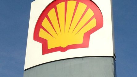 Shell forced to make major cuts to CO2 emissions in historic court case